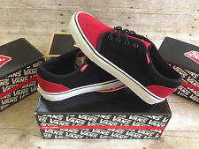 1f0769e753 item 2 VANS 106 VULCANIZED SUEDE CHILI PEPPER BLACK MENS SIZE 9 SKATE SHOES  -VANS 106 VULCANIZED SUEDE CHILI PEPPER BLACK MENS SIZE 9 SKATE SHOES