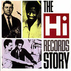 The Hi Records Story by Various Artists (CD, Oct-2006, Hi Records)