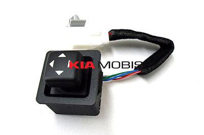 [Kspeed] (Fits : KIA 2008-2012 Mohave Borrego) steering tilt / telescopic switch
