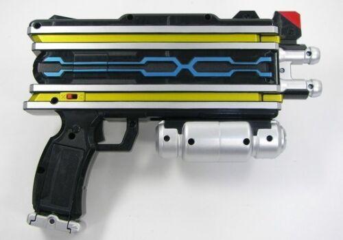 Bandai Kamen Masked Rider Decade DX Diendriver Diendo Diend Driver Gun weapon