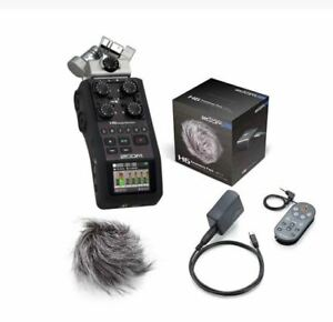 Details about Zoom H6 + Accessories APH-6