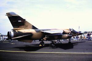 3-821-Dassault-Mirage-F1EJ-Royal-Jordanian-Air-Force-Kodachrome-Slide