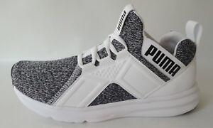Details zu NEU Puma Enzo MultiKnit Men Gr. 40,5 Socken Schuhe Sneaker 191745 01