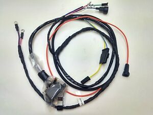 image is loading 1965-1966-chevelle-el-camino-engine-starter-wiring-