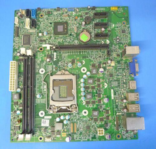 Dell Inspiron 620 Mini Tower /& Optiplex 390MT Motherboard 48.3EQ01.011 M5DCD