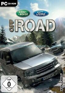 Landrover-Offroad-Off-Road-Rally-Spiel-fuer-Pc-Neu-Ovp