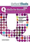Q Skills for Success: Intro: iTools: Intro by Oxford University Press (DVD, 2012)