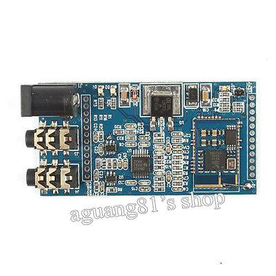 APT-X Bluetooth 4.0 Audio Receiver Board Wireless Stereo Music Module iPhone PC