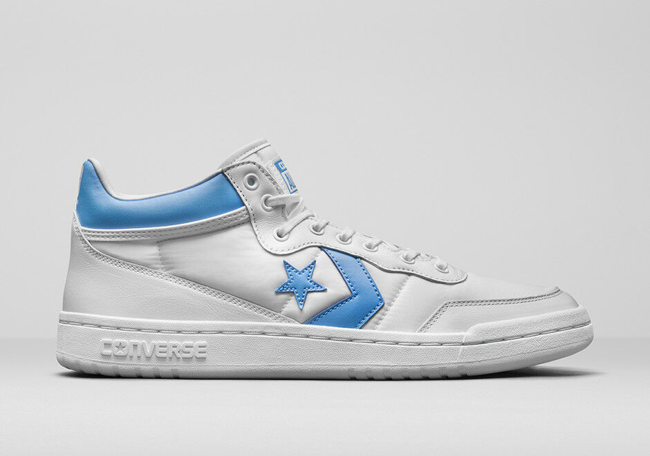 Converse fastbreak x carolina jordanien unc - north carolina x tar heels größe 12.917931-900 514328