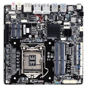 Gigabyte-GA-Q170TN-T20-GSM-PLUS-Motherboard-Socket-1151-Intel-Q170-DDR4-32G