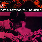 El Hombre by Pat Martino (CD, Feb-2007, Fantasy)