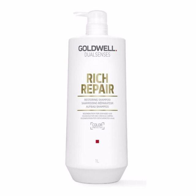 Goldwell - Rich Repair - Restoring Shampoo 1000ml