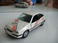 "Gama Opel Kadett GSI ""NAMAC"" in white on 1:43"