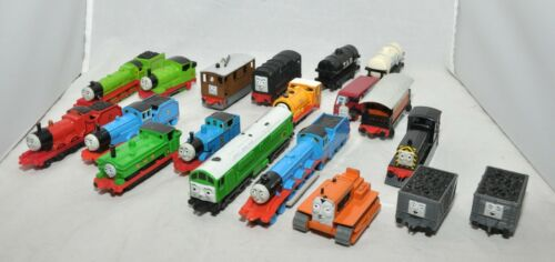 TROUBLESOME TRUCKS BOCO Pick /& Choose Thomas metal ERTL trains THOMAS etc