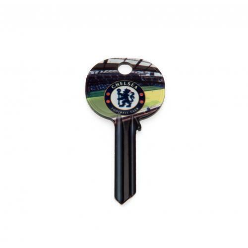 Chelsea F.C Blank Door Key GIFT