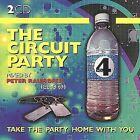 The Circuit Party, Vol. 4 by Various Artists (CD, May-2001, 2 Discs, SPG)