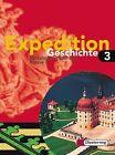 Expedition Geschichte 3. Schülerband. Klasse 7. Sachsen von Pedro Barcelo, Dagmar Klose und Florian Osburg (2005, Taschenbuch)