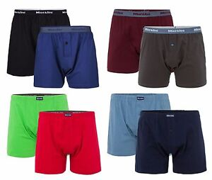4er-Sparpack-Boxer-Shorts-Herren-Boxershorts-Hipster-Unterwaesche-M-L-XL-XXL-3XL