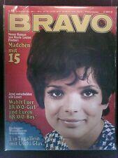 Bravo Nr.: 48 vom 23. November 1970  in Schutzhülle