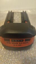 Hilti B36/ 3.9ah  36v Lithium ion Battery