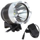 CREE XML T6 LED Cycling Head Bicycle Bike Light Headlight Headlamp Lamp Torch