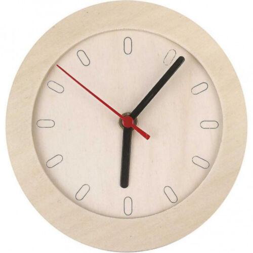 incluso para diseñar 544260 Las 1 horas de madera 15 cm completo con mecanismo y puntero