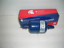 (1)-Liquid Line Filter-Drier-1/4 Sweat- 032S-3Cu In-Refrigeration-UL Listed-New