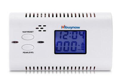 Kohlenmonoxidmelder Kohlenmonoxid CO Alarm Melder Gas Detektor aus Berlin