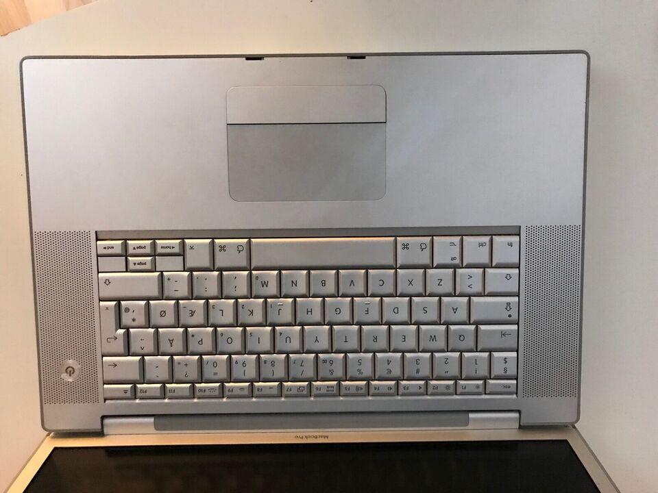 MacBook Pro, A1226, Rimelig