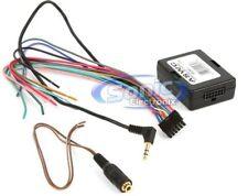 Metra ASWC-1 Axxess Universal Steering Wheel Control Interface Module