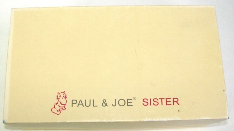 PAUL & JOE SISTER - ESCARPINS TOUT TOUT ESCARPINS CUIR MARRON CLAIR 39 - EXCELLENT ETAT & BOITE 059ba6