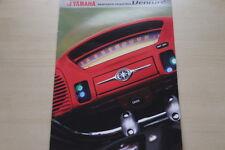 170562) Yamaha XVZ 1300 TF Royal Star Venture - Österreich - Prospekt 2000