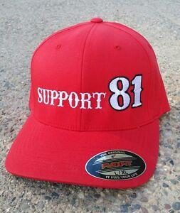 Hells-Angels-CaveCreek-RED-Support81-Cap