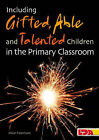 Including Gifted, Able and Talented Children in the Primary Classroom by Mike Fleetham (Paperback, 2008)