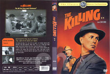 THE KILLING (1956) - Stanley Kubrick, Sterling Hayden, Coleen Gray  DVD NEW