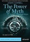 Joseph Campbell and The Power of Myth With Bill Moyers 25th Ann 2013 DVD