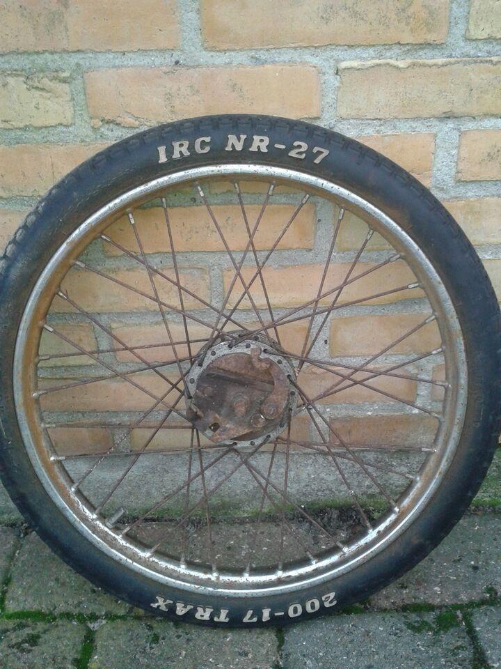 for hjul