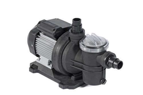 Filterpumpe Motor für Sandfilter 6,5m³ h Sandfilteranlagen