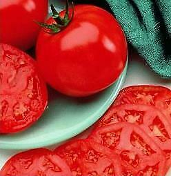 Tomato Manalucie    250 seeds