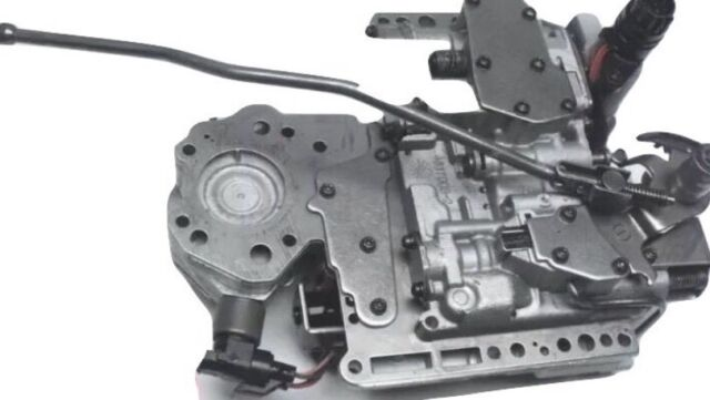 46re Transmission For Sale >> 46re Dodge 4x4 Transmission Overdrive Section Remanufactured