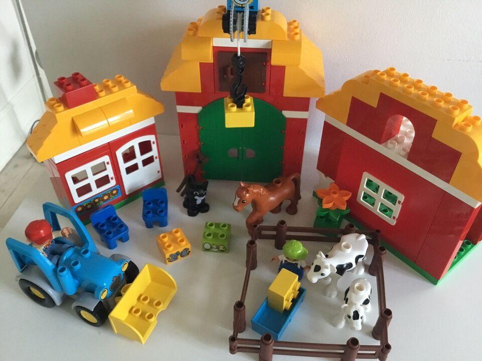 Lego Duplo, 10525