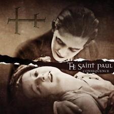 Saint Paul,the - Consequence - CD NEU