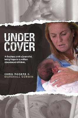 1 of 1 - Very Good, Undercover, Chris Rogers and Marshall Corwin, Book