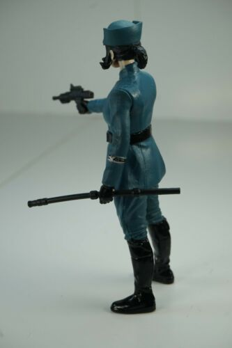 STAR WARS The Last Jedi Rose Imperial First Order Officer figure Loose NEW!