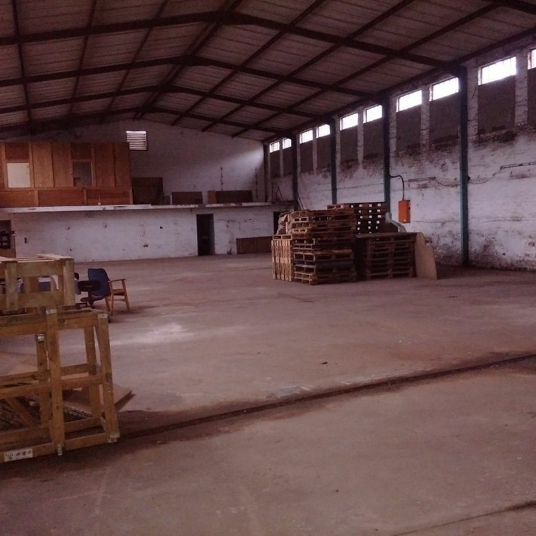 INDUSTRIAL AND WAREHOUSING SPACE FOR SALE IN ISIPINGO RAIL