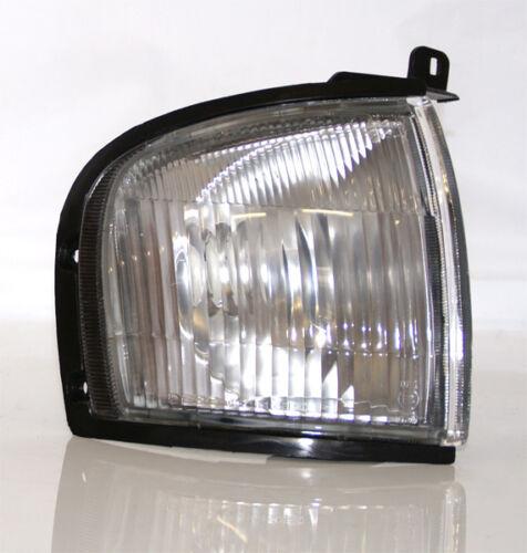 Mazda B2500 Pickup 2.5TD 12V Side Lamp Indicator Front RH//OS UPTO/>08//2002  DEPO