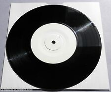 Neu Electrikk - Lust Of Berlin UK 1979 Synesthesia White Label Test Press 7""
