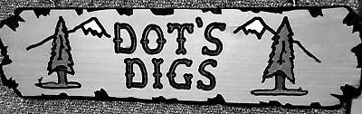 Dot's Digs