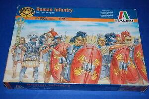Italeri-6021-Roman-Infantry-scala-1-72