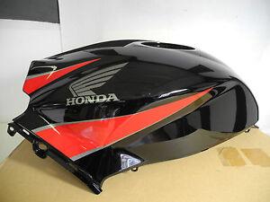 Tankverkleidung-Fueltank-cover-Honda-CBR600RR-PC40-BJ-09-New-Part-Neu